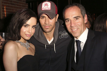 Enrique Iglesias Republic Records / Big Machine Label Group Grammy Celebration