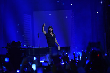 Enrique Iglesias Univision's 13th Edition Of Premios Juventud Youth Awards - Show