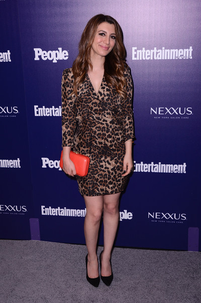 nasim pedrad new girl