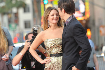 Drew Barrymore Justin Long Entertainment Pictures of the Week - 2010, August 26