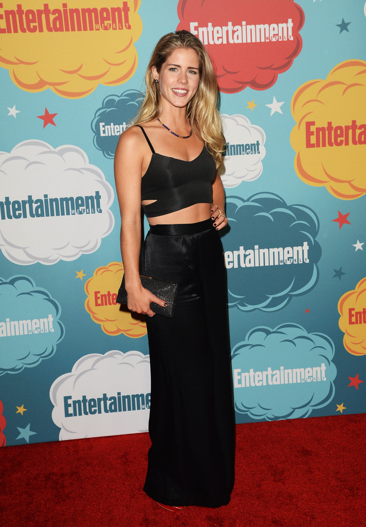 emily bett rickards photos photos entertainment weekly 39 s. Black Bedroom Furniture Sets. Home Design Ideas