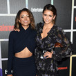 Nina Dobrev Kat Graham Photos