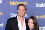 Alexander Ludwig and Kristy Dinsmore Photos Photo