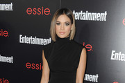 Actress Nicole Gale Anderson  attends the Entertainment Weekly celebration honoring this year's SAG Awards nominees sponsored by TNT & TBS and essie at Chateau Marmont on January 17, 2014 in Los Angeles, California.