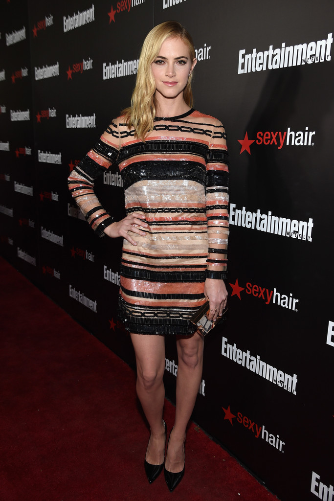 Emily Wickersham Emily Wickersham Photos Entertainment