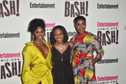 China Anne Mcclain and Nafessa Williams Photos Photo