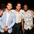Cody Christian Tyler Posey Photos