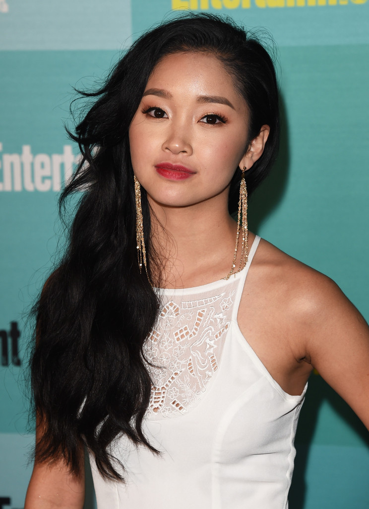 Image Result For Lana Condor