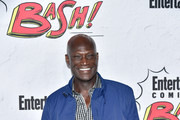 Peter Mensah at Entertainment Weekly's annual Comic-Con party in celebration of Comic-Con 2017  at Float at Hard Rock Hotel San Diego on July 22, 2017 in San Diego, California.