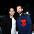 Chace Crawford and Eric Podwall Photos