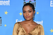 China Anne McClain attends Entertainment Weekly's Comic-Con Bash held at FLOAT, Hard Rock Hotel San Diego on July 20, 2019 in San Diego, California sponsored by HBO.