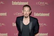 Steve Howey attends the 2019 Pre-Emmy Party hosted by Entertainment Weekly and L'Oreal Paris at Sunset Tower Hotel in Los Angeles on Friday, September 20, 2019.
