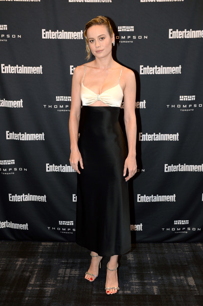 Entertainment Weekly's Must List Party At The Toronto International Film Festival 2019 - 1 of 2