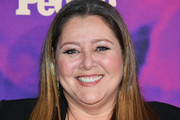 Camryn Manheim attends the Entertainment Weekly & PEOPLE New York Upfronts Party on May 13, 2019 in New York City.