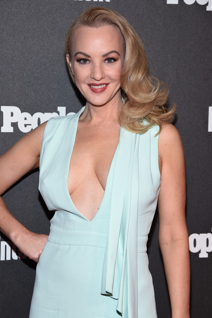 See And Save As Wendi Mclendon Covey Porn Pict