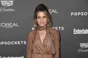 Candace Cameron-Bure attends the Entertainment Weekly Pre-SAG Party at Chateau Marmont on January 26, 2019 in Los Angeles, California.