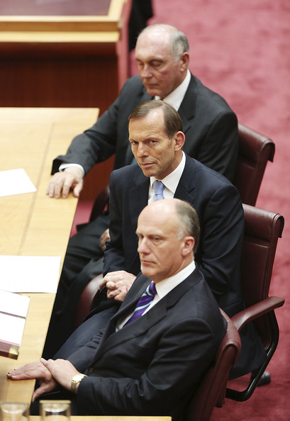 44th Parliament Opens in Canberra