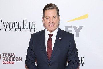 Eric Bolling Capitol File 58th Presidential Inauguration Reception