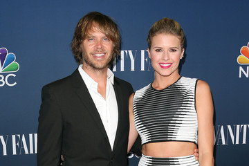Eric Christian NBC & Vanity Fair's TV Season Event