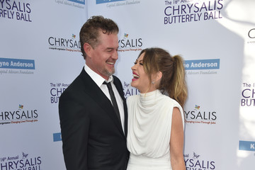 Eric Dane 16th Annual Chrysalis Butterfly Ball - Arrivals
