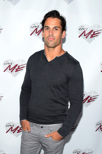 Eric Decker Pictures - David Nelson to Host i'mME's Launch ...