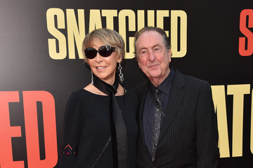 Eric Idle Premiere of 20th Century Fox's 'Snatched' - Arrivals
