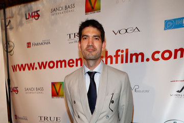 Eric Johnson 2nd Annual Women & Fashion FilmFest Opening
