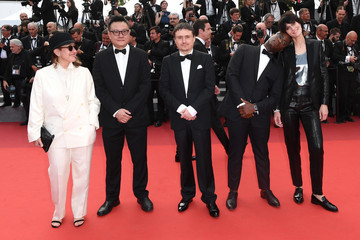 Eric Khoo 'Twin Peaks' Red Carpet Arrivals - The 70th Annual Cannes Film Festival