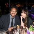 Eric Lewis Rhonda's Kiss Kiss The Stars Cancer Fundraising Dinner At The Estate Club's Sky Castle Estate