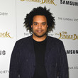 Eric Lewis Disney With The Cinema Society & Samsung Host a Screening of 'The Jungle Book' - Arrivals