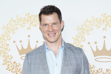 Eric Mabius 2019 Winter TCA Tour - Hallmark Channel And Hallmark Movies And Mysteries - Arrivals