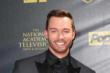 Eric Martsolf The 42nd Annual Daytime Emmy Awards - Arrivals