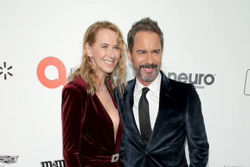 Eric McCormack 28th Annual Elton John AIDS Foundation Academy Awards Viewing Party Sponsored By IMDb, Neuro Drinks And Walmart - Arrivals