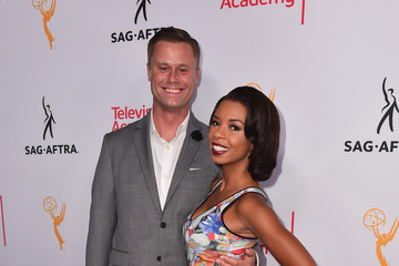 Eric Nenninger Television Academy And SAG-AFTRA Host Cocktail Reception Celebrating Dynamic And Diverse Nominees For The 67th Emmy Awards