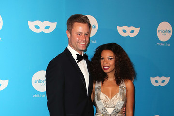 Eric Nenninger Sixth Annual UNICEF Masquerade Ball - Arrivals