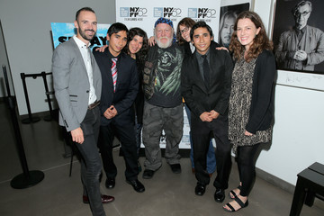 Eric Phillips-Horst 'Sray Dog' Photo Call in NYC