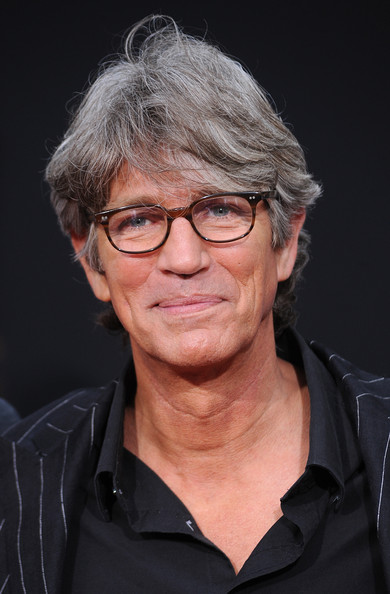 Eric Roberts Pictures Premiere Of Walt Disney Pictures