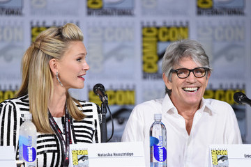 Eric Roberts Comic-Con International 2017 - 'Medinah' World Premiere Sneak Peek
