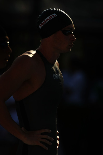 Swimming Day Five - 13th FINA World Championships