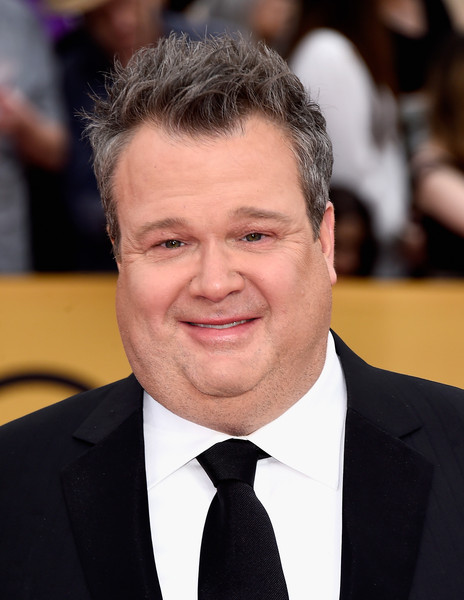 Eric Stonestreet Pictures 21st Annual Screen Actors