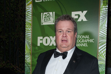Eric Stonestreet FOX, 20th Century FOX Television, FX Networks And National Geographic Channel's 2014 Emmy Award Nominee Celebration - Arrivals