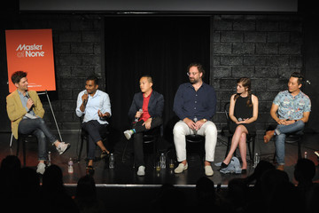 Eric Wareheim FYC @ UCB for 'Master Of None' - Panel