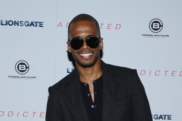 Eric West 'Addicted' Premieres in NYC