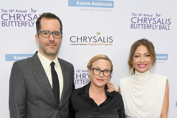Eric White 16th Annual Chrysalis Butterfly Ball - Arrivals