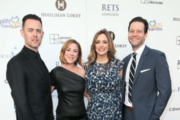 Erica Hanson Uplift Family Services At Hollygrove's 7th Annual Norma Jean Gala - Arrivals