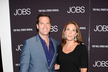 Erica Hill 'Jobs' Premieres in NYC