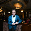 Erich Bergen The 74th Annual Tony Awards - Inside