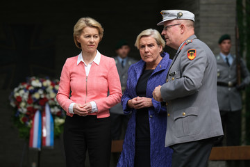 Erich Pfeffer State Visit Of The King And Queen Of The Netherlands - Day Two