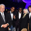 Erik Anders Lang Pre-GRAMMY Gala And Salute To Industry Icons Honoring Martin Bandier - Backstage And Audience