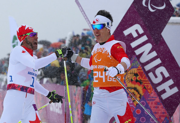 Paralympic Winter Games: Day 5